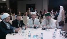KMSH merr pjesë në konferencën për dialogun ndërfetar në Pejë