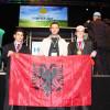 Medreseja e Tiranës zë vendin e parë në olimpiadën ndërkombëtare I-SWEEP 2013