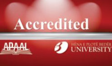 """Shkolla e Lartë """"Hëna e Plotë"""" ( Bedër) përfundon procesin e akreditimit"""