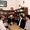 N/Kryetari i KMSH-se Bujar Spahiu zhvillon nje vizite pune ne Myftine e Pukes.