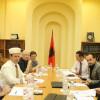 Mblidhet Këshilli Ndërfetar i Shqipërisë