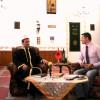 """Ndiqni sonte ne Ptv emisionin """"Fjale Zemre"""" i ftuar N/Kryetari i KMSH Bujar Spahiu"""