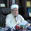 Kryetari i KMSH Haxhi Selim Muça uron myslimanët për fillimin e Ramazanit