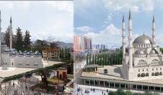 KMSH hap fushaten e donacioneve per xhamin e madhe te Tiranes.