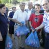 Myftinia Puke dhe shoqata Istanbul ndihmojne familjet e varfra