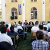 "Myftinia Puke organizon nje seminar kushtuar nates se ""Kadrit""."