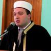 Myftiu i Pukes Gezim Kopani uron besimtaret per Fiter Bajram