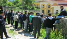 Myftinia Pukë;Bllokimi i rrugës së Xhamisë është akt që cenon besimtarët mysliman