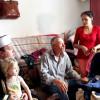 Pas apelit per ndihme Myftiu ben vizite ne familjen Xheladini dhe Cana