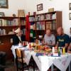 Kleri Katolik vizit ne Myftinine e Pukes me rastin e Fiter Bajramit