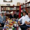 Personalitet urojne besimtaret mysliman te Pukes me rastin e Fiter Bajramit