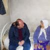 Myftinia Puke ndihmon nenen 68 vjecare e cila jeton vetem