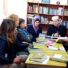 Konsituohen aktivistet e forumit te gruas myslimane per qytetin e Pukes