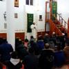 Shembulli i myslimanit ishte tema e mbajtur nga Imam Gilman Kazazi ne xhamin e Pukes