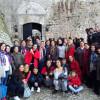 Xhemati i grave Puke, vizite ne qytetin e Shkodres