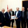 Myftiu i Pukes Gezim Kopani takim pune me kryetarin e KMSH-se H.Skender Bruçaj