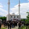 Inagurohet xhamia e fshatit Qerret Pukë