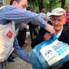 Myftinia Puke dhe shoqata Istanbul shperndan pakon e ramazanit ne Rrape