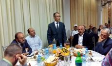 Myftinia Puke shtron iftare me mbeshtetjen e Bashkesise Islame te Kosoves