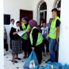 Myftinia Puke shperndan pakot e fundit me ushqime te muajit Ramazan