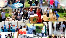 Myftiu i Pukes Gezim Kopani falenderon donatoret qe mbeshteten me ushqime