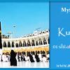Njoftim: Me 01 shtator 2017 eshte Kurban Bajrami