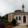 Xhamia e qytetit Puke 29 shtator 2017