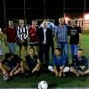 U zhvillua ne qytetin e Pukes nje ndeshje futbolli me rinin e fshatit Qerret Puke