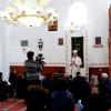 Perkujtohet 20 vjetori i xhamise se re te qytetit te Pukes