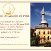 Neser 26.01.2018 eshte 20 vjetori i Xhamise se Re te qytetit Puke