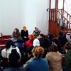 Myftinia Puke zhvillon takim me xhematin e grave ne fshatin Qerret