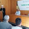 Myftinia Puke organizoi ne Fushe Arrez simpozium ne kuader te neteve te mira