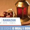 Njoftim:Kan arritur imsakijet e Ramazanit 2018