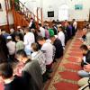 Lutja e bere sot nga Myftiu i Pukes Gezim Kopani me rastin e Fiter Bajramit