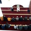 Perkujtohet ne xhamin e fshatit Qerret jeta e Profetit Muhammed a.s.
