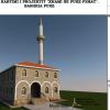 Njoftim per marrjen e Lejes se Zhvillimit per rindertimin e xhamise se Koder Hanit