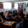U zhvilluar ne qytetin e Pukes nje takim me Forumin e Gruas Myslimane