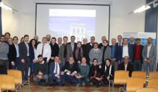 Vjenë, Departamenti i Shkencave Islame, pjesë e Konferencës Ndërkombëtare të Teologjisë Islame në Europë