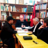 Myftiu i Pukes Gezim Kopani priti ne takim kreun e Bashkise Puke