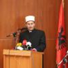Bujar Spahiu zgjidhet Kryetari i ri i Komunitetit Mysliman të Shqipërisë