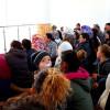 Myftinia Puke zhvillon takim ne fshatin Qerret ne kuader te nates se bekuar Berat