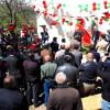 U zhvillua ceremonia e perurimit te xhamise se fshatit Iballe