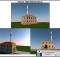 Njoftim: Se shpejti do nis puna per rindertimin e xhamise Koder Hani Puke