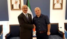 Myftiu i Pukes Gezim Kopani zhvilloi nje takim me Ambasadorin e Kuvajtit ne Shqiperi