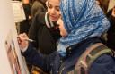 Roli i gruas myslimane ne familje dhe shoqeri