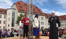 Zhvillohet ne Gjermani Asambleja e 10-te e Religions for Pace