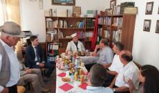 Me rastin e Kurbanit drejtuesit e institucioneve vizit ne Myftinin e Pukes