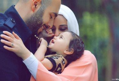 Modeli i familjes vatër e besimit