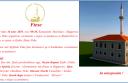 Njoftim: Me dt.16.10.2019 zhvillohet ceremonia e fillimit te rindertimi te xhamise Koder Hani Puke