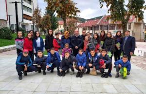 Myftiu i Pukes Gezim Kopani zhvilloj nje takim me nxenesit e Mejtepit Puke